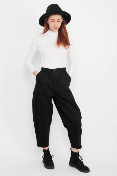 Paige Tapered Pants