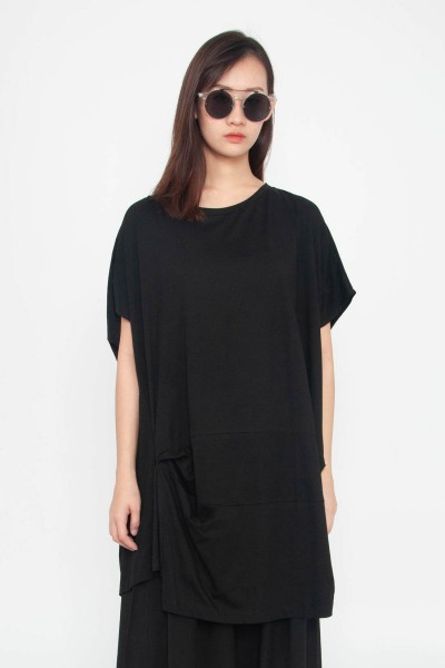 Beatrice Oversized Tunic