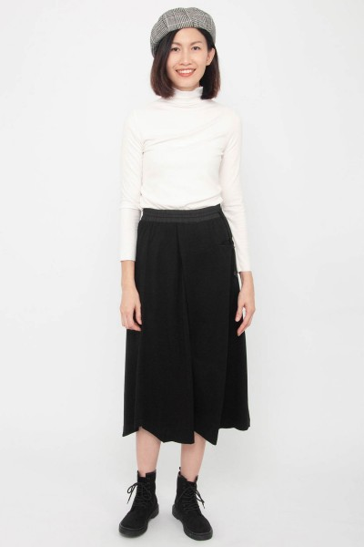 Janelle Wide Leg Pants