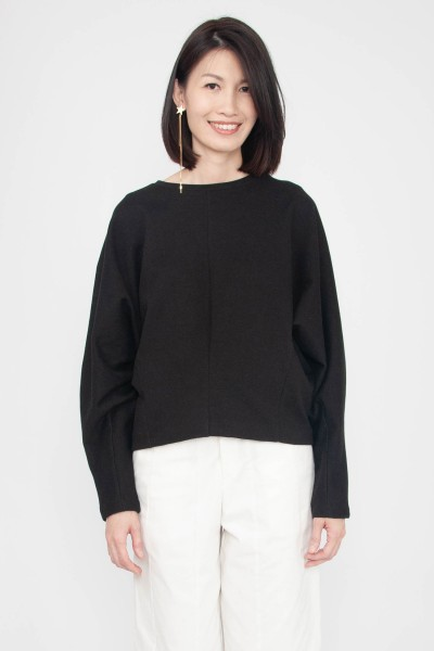 Heather Dolman Sleeve Top